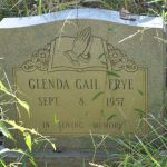 Glenda Gail Frye