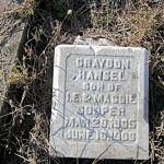 Graydon Hansel Cooper