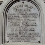 Henry and Louisa Ragland