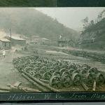 Holden, WV
