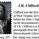 J. R. Clifford