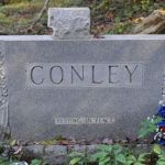 Hessell Conley