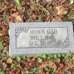John B. Ellis