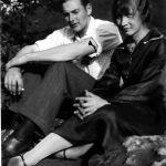 Johnny Jones and Virginia Taylor -1927