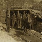 1908 Sand Lick Mine, near Grafton, WV