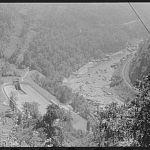 Gauley Bridge, WV.  Sept. 1938