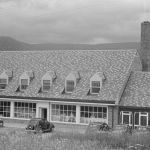 June 1939. Tygart Valley Homesteads, WV.