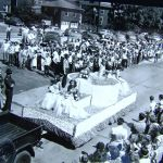 1952 Logan Centennial Celebration