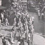 logan-high-school-1948-yearbook-parade-photo