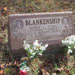 Lucinda and Charley Blankenship
