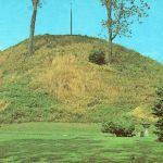 Mammoth Mound Moundsville WV