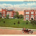 Marshall College, Huntington, WV