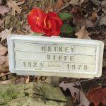 Matney Riffe