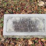 Millard Ellis