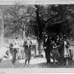 Monitor Picnic April 1926