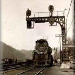 Peach Creek Train Yard