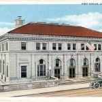 Post Office Grafton, WV