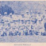 1965 Rotary Wheels