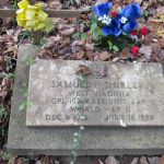 Samuel H. Shirley