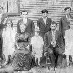 Scott Taylor Family