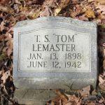 Tom  Lemaster