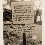 Taken at Palowan, Phillippines by John Haslam during WWII