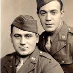 Joe and Victor Cherico