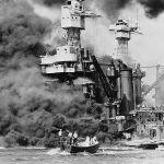 USS West Virginia December 7, 1941