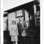 Virginia Taylor and Johnny Jones 1927