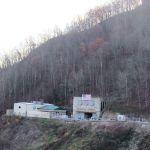 WV Memorial Tunnel