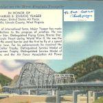 Yeager Bridge Postcard